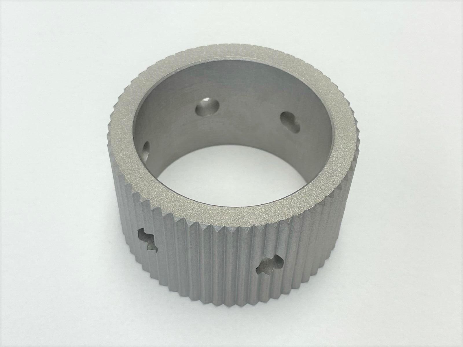 3d printed pump part