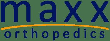 Maxx Orthopedics logo PNG