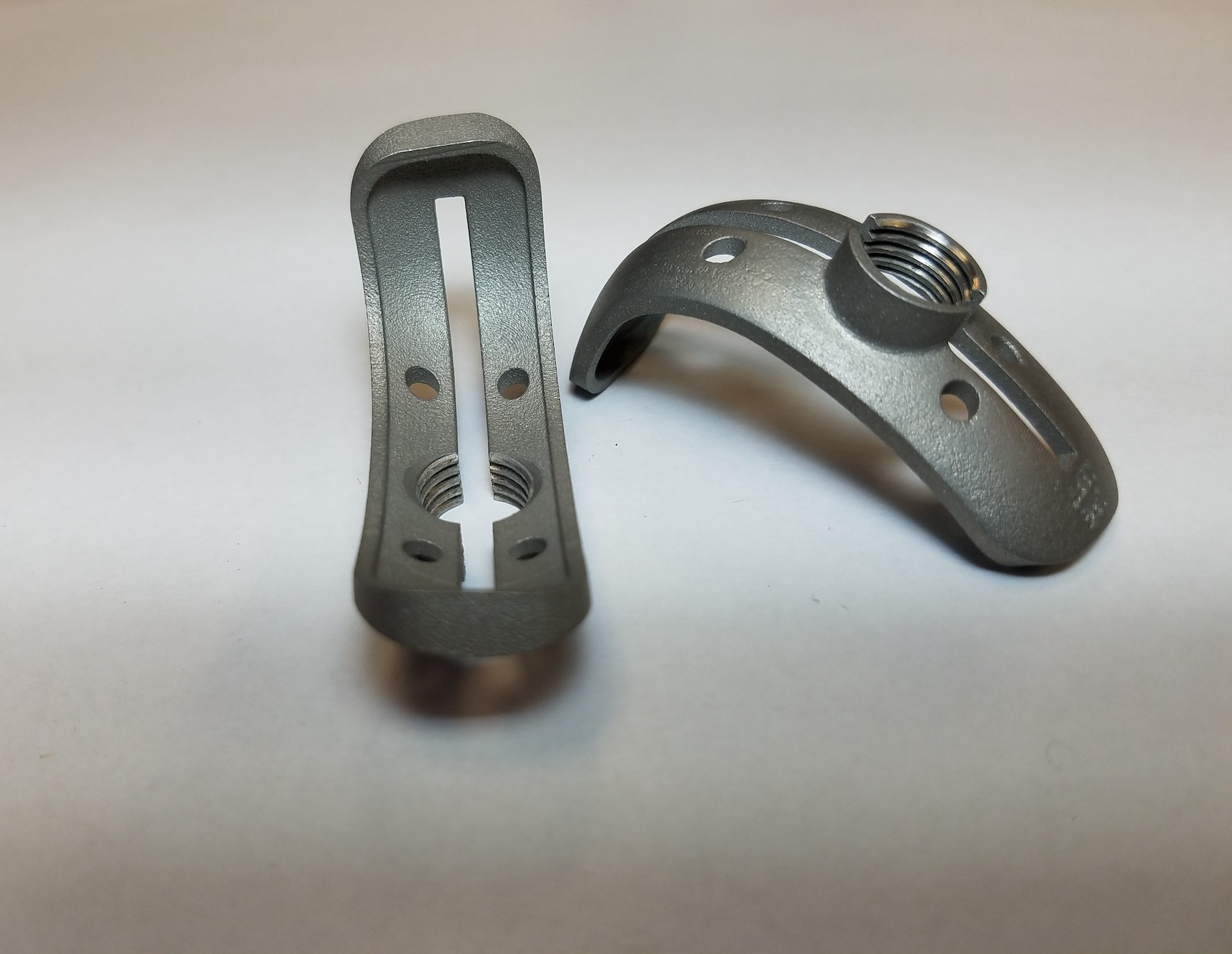 Medical Device Photo 3D DMLS